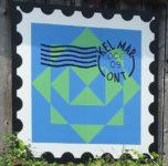 Barn Quilt Trail host the 4H Club