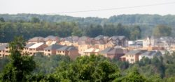 Building Boom in the Township