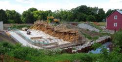 Millbrook Dam Update