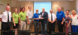 Enbridge Gas Distribution and the Fire Marshal's Public Fire Safety Council Partner to Reduce Fire and Carbon Monoxide Deaths