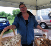 New Market Vendor Pays Homage to her Past