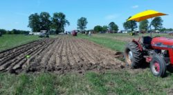 Peterborough County Plowing Match Celebrates 100 Years