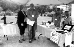 Historical Society Partners with Local Libraries