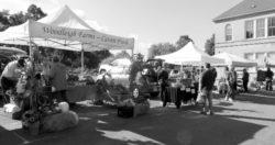 Last Farmers' Market Sunday October 28