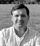 Deputy Mayor Candidate Matthew Graham