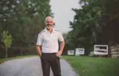 Mayor Candidate Scott McFadden