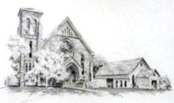 St Thomas' Millbrook Celebrates 160th Anniversary