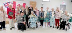 Pontypool Celebration Honours Canadian War Brides