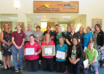 Personal Support Worker Excellence Celebrated at Centennial Place