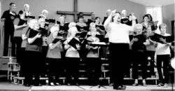 Ring in the Season at the Community Choir Christmas Concert