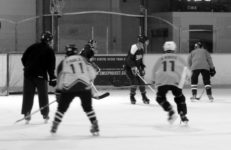 Local Adult Hockey Opportunities at the Millbrook Arena