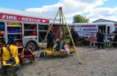 Millbrook Firefighters