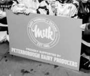 New Dairy Farms of Ontario Sponsorship Program Supports Local Minor Hockey Team