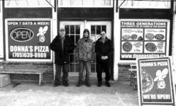 Family's Pizza Making Tradition Continues in Norwood