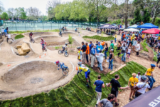 Pump Track Proposal Receives Warm Reception