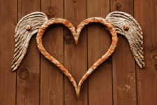 Today's Faith – A Gift of Love