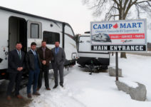 Camp Mart/401 Auto Financing
