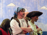 Young Pirates Invade the Legion During March Break