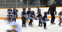 Hockey Day Celebrated in Millbrook
