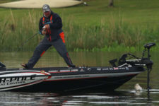 Cory and Chris Johnston Take Family History of Competitive Fishing to New Level
