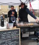 Kitchen Farmacy's Brunch Menu Hits the Spot at the Millbrook Farmers' Market
