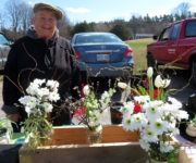 Next Farmers' Market Sunday May 26