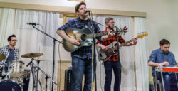 Charity Concert Raises $3400 for Millbrook Community Care