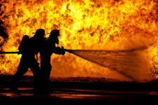 Local Firm Provides Mobile Fire Protection Services