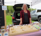 Next Farmers' Market Sunday June 23