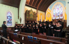 Univox Choir Event
