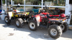 Council to Consider On-Road ATV Use on Municipal Roads