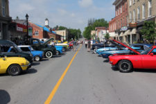 Antique Car Show – July 2019