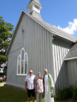 Restoration Celebration at Trinity the Marsh Anglican Church
