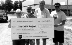 Millbrook/Cavan United Church Donation
