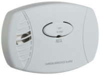 Avoid the silent killer and get a carbon monoxide alarm