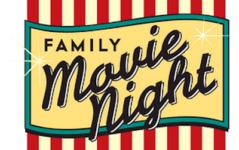 Fundraiser Brings Families Together for a Movie Under the Stars